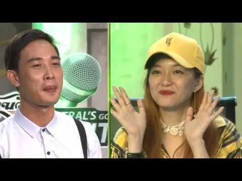 Huda Central's Got Talent 2017 – Tập 1