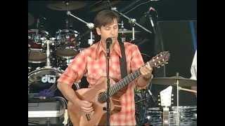 Calexico - Full Concert - 08/03/08 - Newport Folk Festival (OFFICIAL)