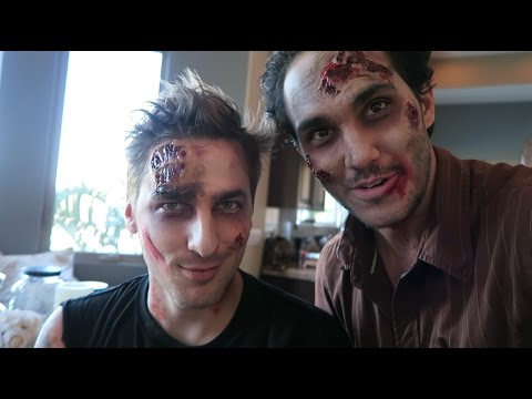 BIG TIME ZOMBIES