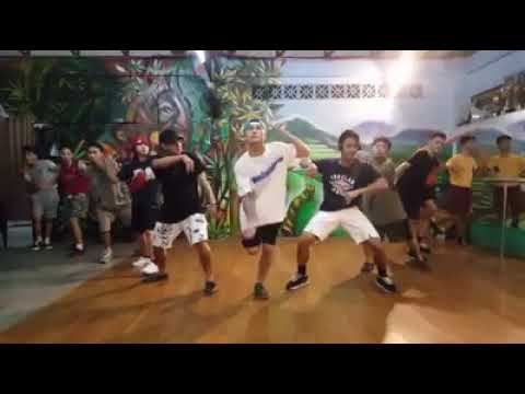 Switch it up Dance Challenge Nocturnal Dance Company