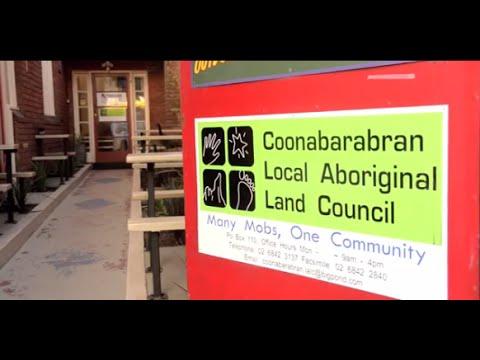 The Journey So Far - Coonabarabran Local Aboriginal Land Council