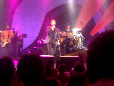 Everybody's Changing - Keane - Live - The Olympia - Dublin - 23/06/2010