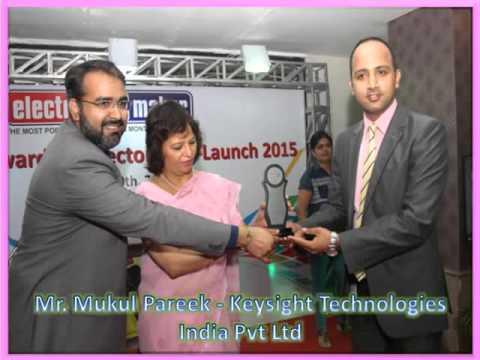 EM Media Award & Directory Pre-launch 2015