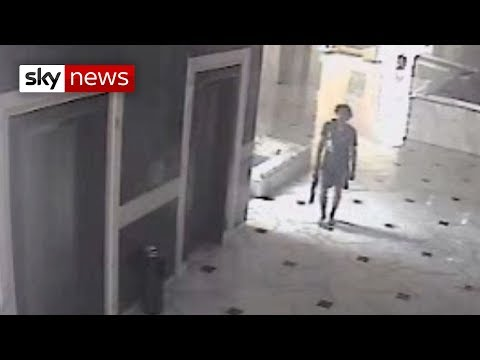 Watch : Tunisia Terror Attack: New Foo...