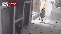Tunisia Terror Attack: New Footage Of Rampage