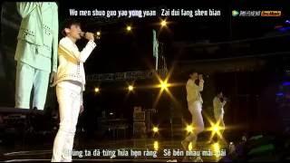 [Kara + Vietsub] DƯ ÂM MÙA HẠ  剩下的盛夏- TFBOYS TRILOGY 3rd FAN'S TIME