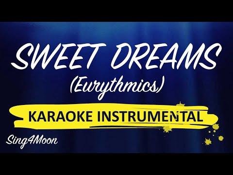 Sweet Dreams – Eurythmics (Karaoke Instrumental) Slowed