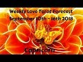 Capricorn *They haven't changed - keep your options open*  ~ Sept 10th - 16th 2018