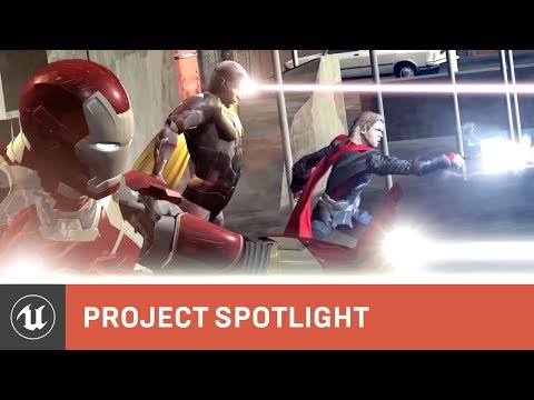 Previs: Change the Game with Game Engines | Virtual Production | Unreal Engine