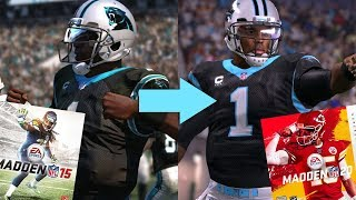 Madden 20: How Could So Little Change in 5 YEARS?!?