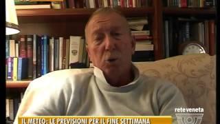 PADOVA TG - 16/10/2015 - LE PREVISIONI METEO PER I PADOVANI
