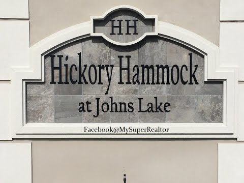 Hickory Hammock Winter Garden Fl| Winter Garden Fl Homes For Sale