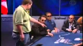 BEST Attitude In Poker
