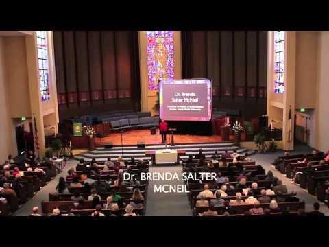 Brenda Salter McNeil - SBMC2016 (Saturday Afternoon)