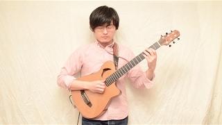 In My Life/The Beatles - Solo Guitar Arrange