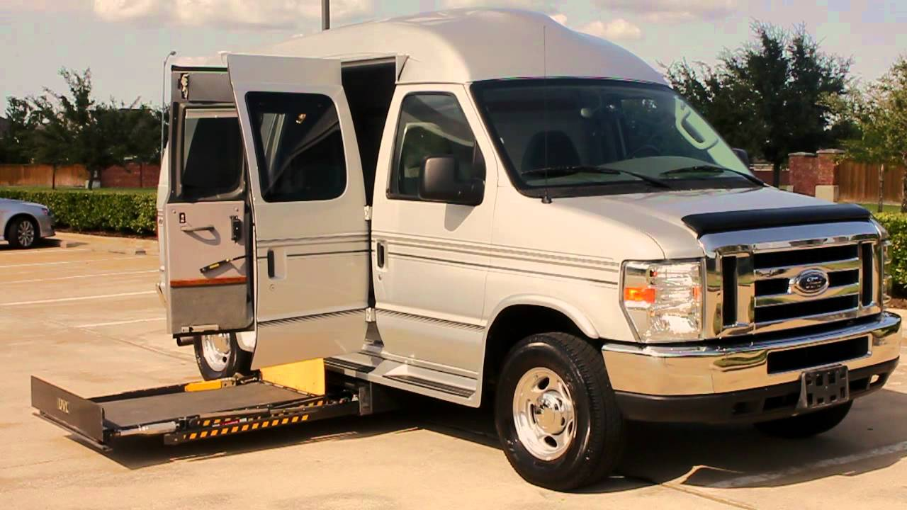 medium resolution of 2008 ford van