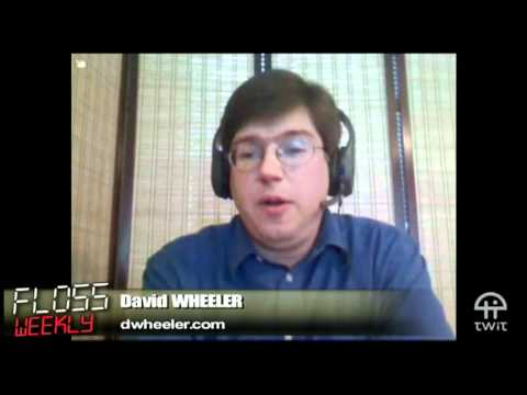 FLOSS Weekly 160: Open Source Software At The Department Of Defense