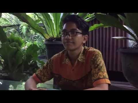 Getting Interview (Interviewer=Agus, Interviewee=Surya)