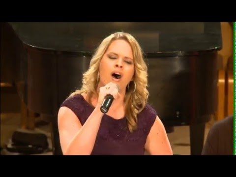 Holly Tucker - Mary, Did You Know? (FBC Woodway)
