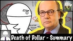 Jim Rickards [ANIMATED] The Death of Money Book Summary