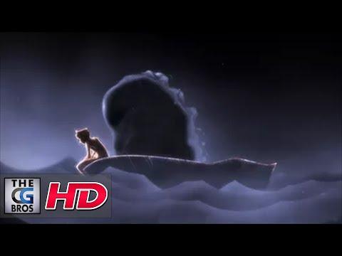"CGI Animated Shorts : ""Tzadik"" - by Oriel Berkovits"