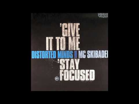 Distorted Minds  - Give it to Me