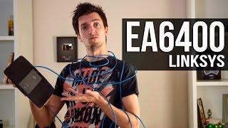 Linksys EA6400: обзор маршрутизатора(Цена и наличие: http://rozetka.com.ua/linksys_ea6400/p281777/ Видеообзор Linksys EA6400 Смотреть обзоры других комплектующих и аксессу..., 2015-11-13T08:00:03.000Z)