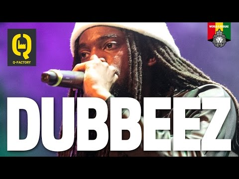 The DUBBEEZ Live at Q-Factory Amsterdam