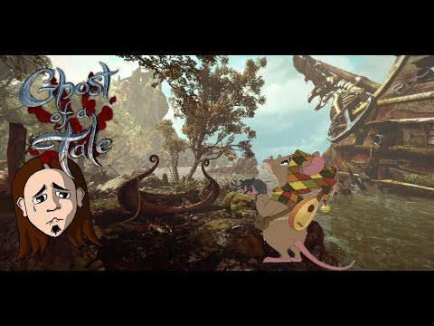 MetalSTAR Games ► GHOST OF A TALE |