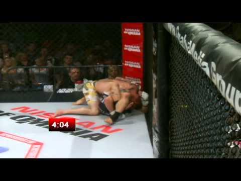 VFC 42 (Fight #12) Nate Williams vs. Josh Rave