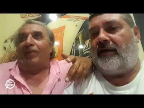 Beltramo intervista Pernat: «Che casino a Misano!»