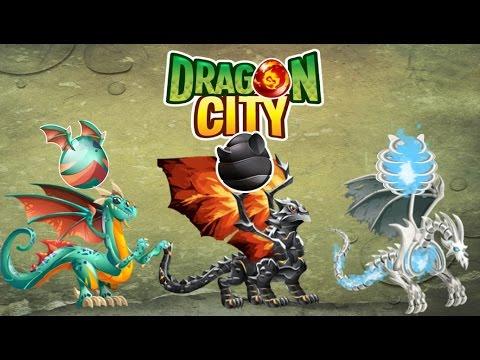 prophet dragon city