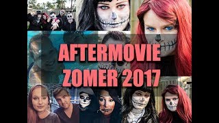 AFTERMOVIE ZOMER 2017 | eurocamping Vessem