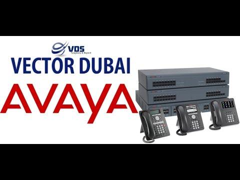 Avaya IP500 Phone System Dubai | Avaya Dubai