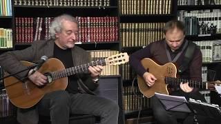 �������� ���� A.C.Jobim. Wave. Acoustic Guitar Trio by Alexander Vinitsky.  http://www.avinitsky.com ������