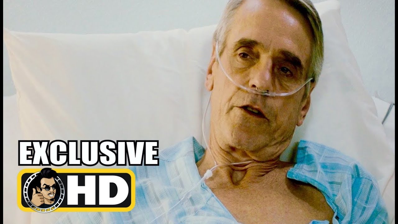 Download AN ACTOR PREPARES Exclusive Clip - Hospital (2018) Jeremy Irons