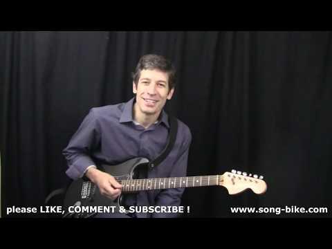 "CLASSIC R&B ! ""Shotgun"" by Jr. Walker & The All-Stars : 365 Riffs For Beginning Guitar !!"