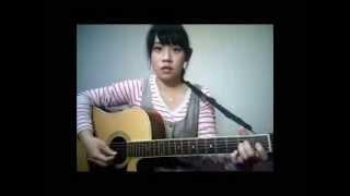 Let It Go- Frozen 冰雪奇緣- Idina Menzel cover by Chen Yachi