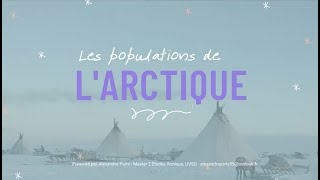 SP2020Aut -#2.2 Alexandra Paris- Les populations Arctiques