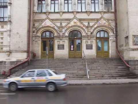 """Рыбинск / Rybinsk: 9 мест из фильма """"12 стульев"""" в Рыбинске"""