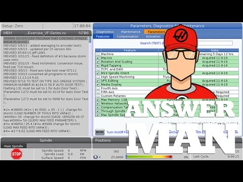 Try out a Haas option for FREE – Ask the Haas Answer Man