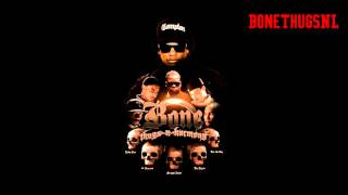 Bone Thugs-N-Harmony - What Have We Done FT MJ
