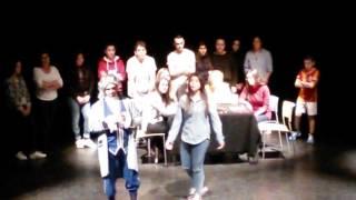 Shakespeare - Binfikir Tiyatro Belçika