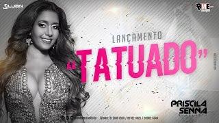Banda Musa - Tatuado [Áudio Oficial]