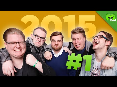 BEST OF 2015 #1 🎮 Best of PietSmiet