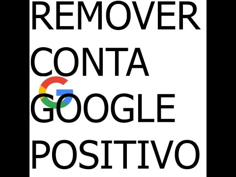 Remover conta Google do Positivo Blu e Alcatel sem
