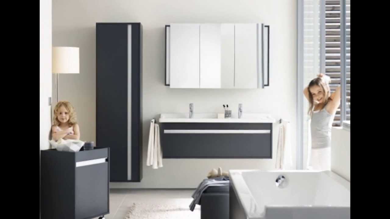 Duravit Ketho Vanity Unit Wall Mounted
