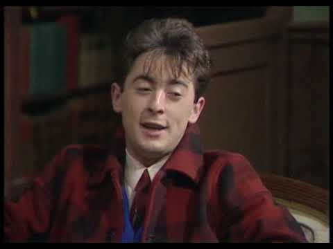 Taggart S02E02 Death Call 1986 Mark McManus