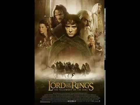 The Lord of the Rings - Complete Soundtrack Music - Il Signore degli Anelli Colonna Sonora Completa
