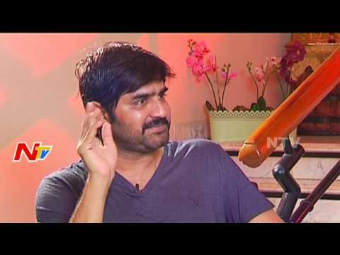 Srikanth about Jagapati Babu Villianism | Special Interview | NTV